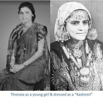 thressia portraits