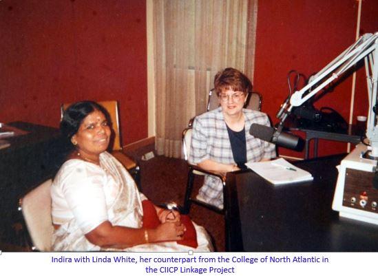 Indira and Linda edited captioned