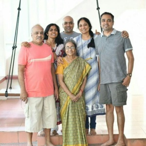 Sulochana family