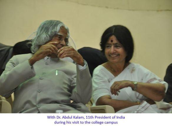 with Abdul Kalam-captioned