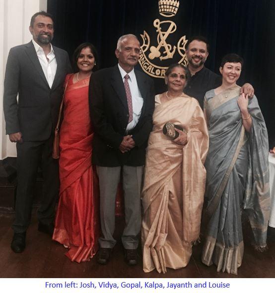 Kalpa Family -captioned