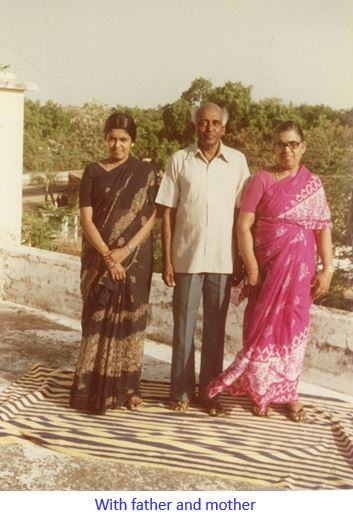 with father and mother-captioned