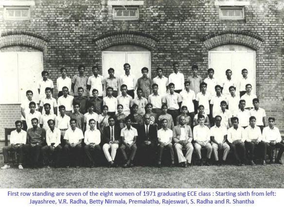1971 ECE Class-captioned