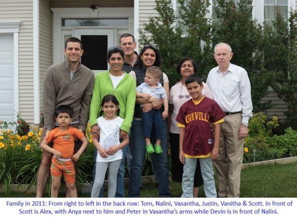 Nalini Family -captioned