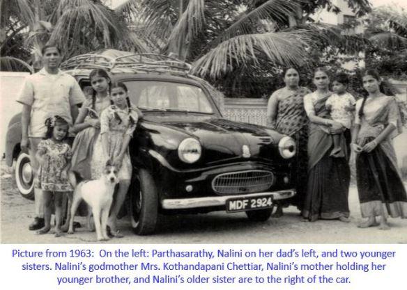 nalini father family - captioned