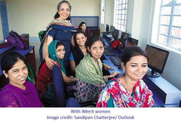 Radha - iMerit women-captioned