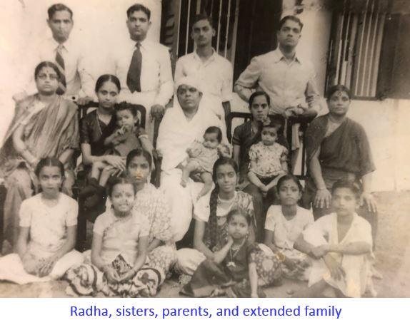 radha-parents family-captioned