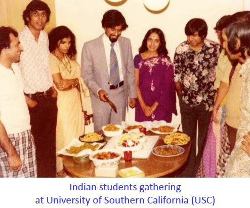 USC days -edited-captioned