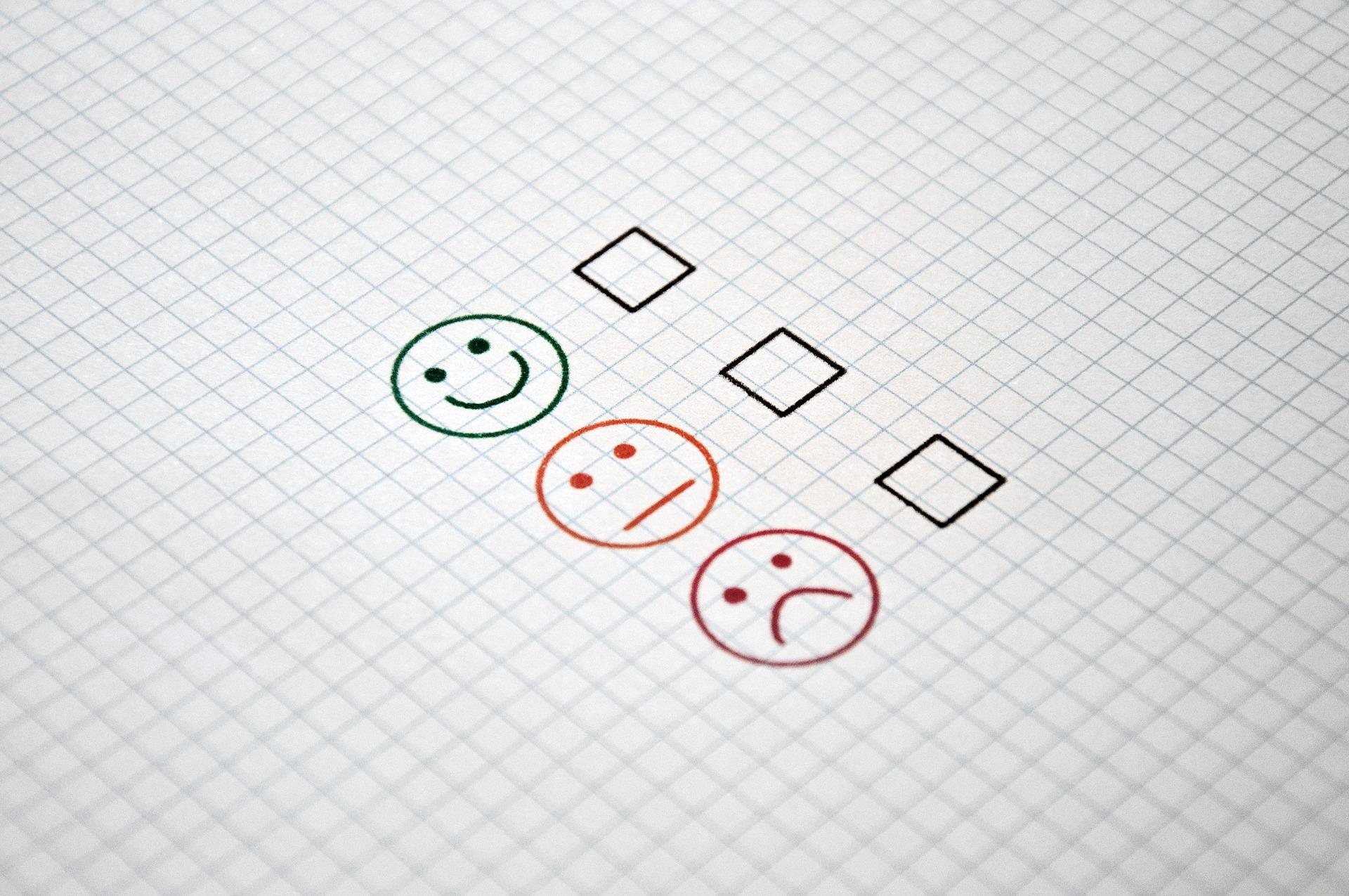 customer satisfaction - athree23