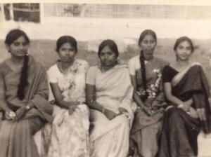 1972 Girls